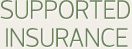 Insurances We Support